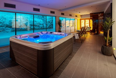 Old Town Hotel Memories Budapest - Wellness